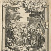 The Judgement of Paris – Altengland tanzt, singt, spielt.